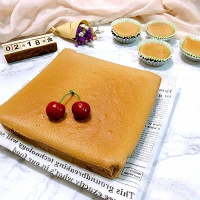 蛋糕方盘手工制作