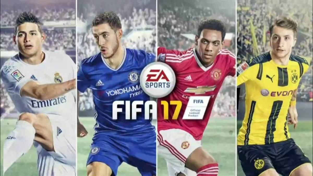 实况和FIFA,获得完整授权有多难?