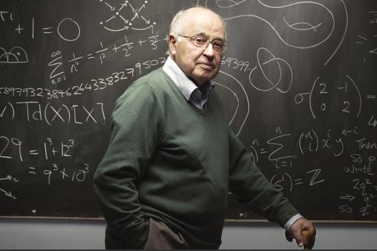 89岁数学家阿蒂亚近年战绩不佳 黎曼猜想被他证明?