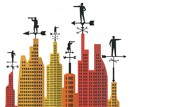 中国地产时代百强榜:寻找新常态下的行业领军者