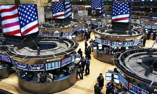 系好安全带!市场拐点或至 美股将面临更大波动
