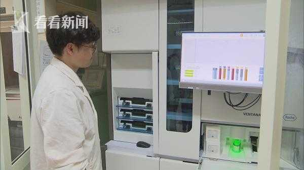 進口博覽會醫療器械館展品投入上海三甲醫院使用