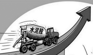 川藏铁路规划建设全面启动水泥板块或站上风口