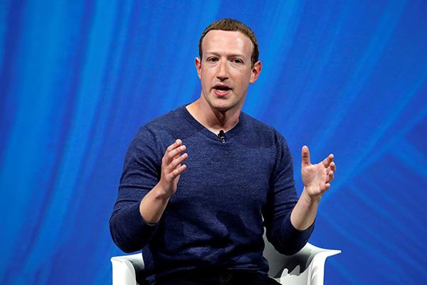 扎克伯格有意邀请微软总裁掌舵脸书 但被拒了