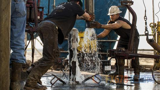 OPEC减产难敌美页岩油增产 油价反弹潮大势已去?