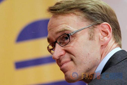 金多斯被提名为ECB副行长 魏德曼明年接替德拉基?