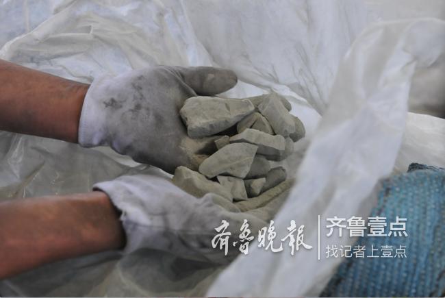 """青岛海关查证走私""""洋垃圾""""8.6万吨 抓获15名嫌疑人"""