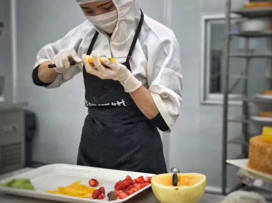 幸福西饼发力新零售 颠覆千亿烘焙市场