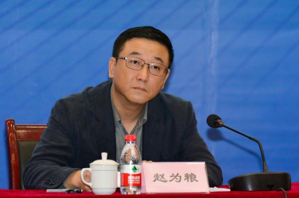 官方评赵为粮晋江到厦门汽车落马:两面人藏得再深也将被辨别出来