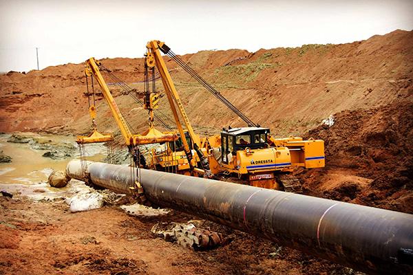 中俄推进天然气商谈 俄或成中国进口气最大供应国