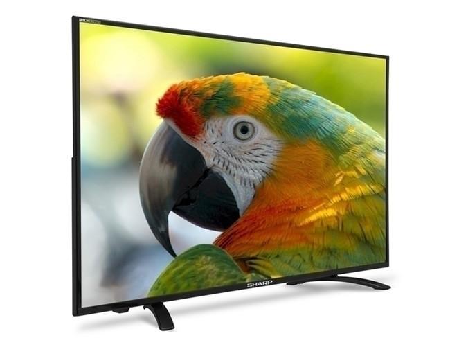 夏普(sharp)LCD-50TX55A液晶电视(50英寸 4K) 京东2559元(赠品)