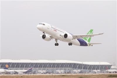中国飞机的发展历史