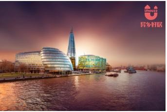 异乡好居:英国伦敦买房--国人海外置业的未来趋势