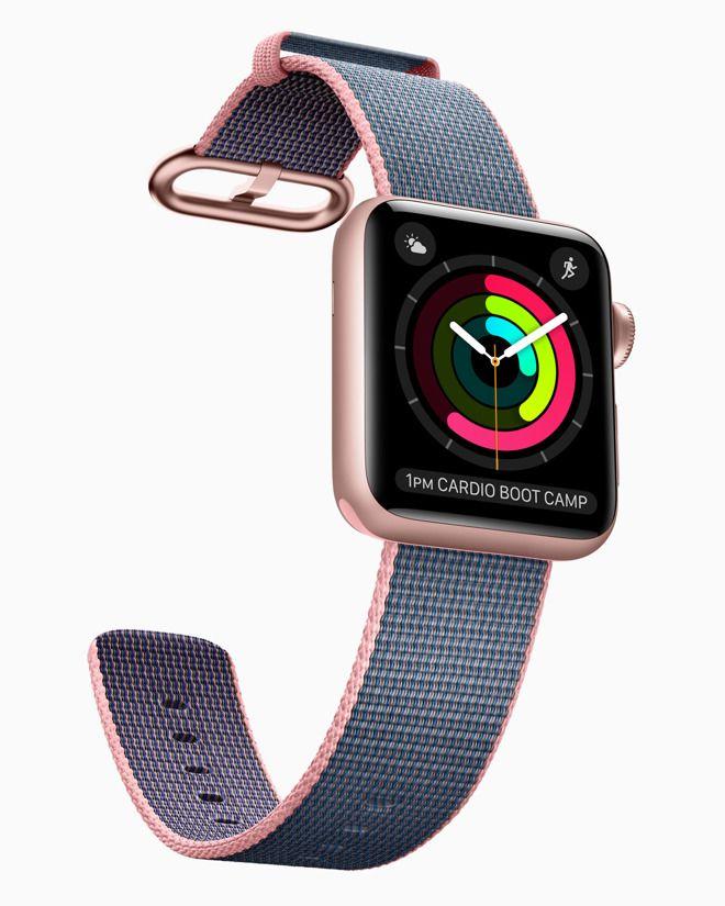 从绝密到畅销:Apple Watch 走过的这几年