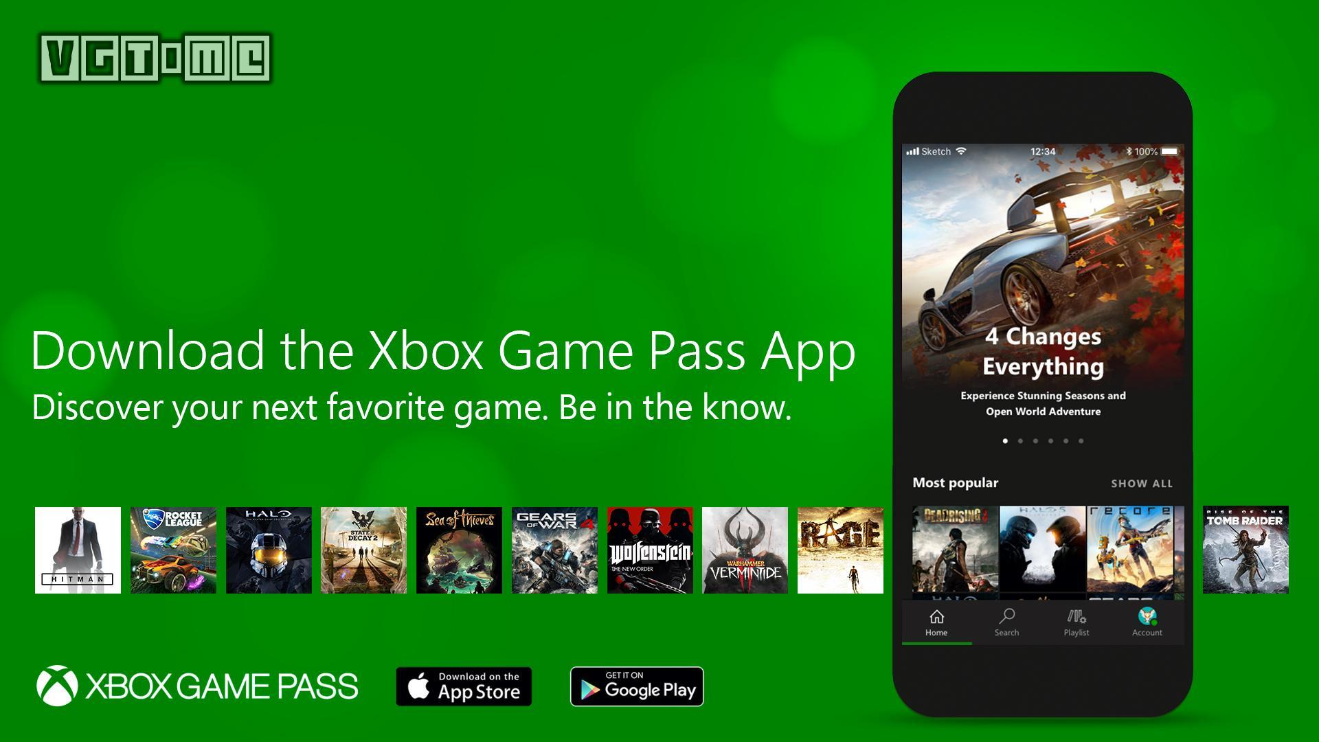 16款游戏即将加入XGP 首月会员1美元体验促销中 - 后花园网文 - 游戏新闻