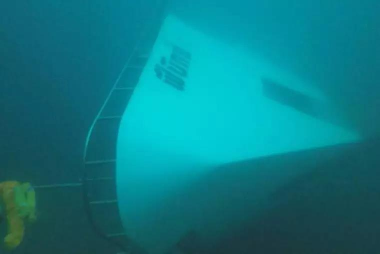 普吉沉船船长:船中进水来不及抽干就已下沉