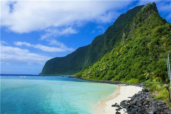 特克斯和凯科斯群岛   可能很多人都没听说过特克斯和凯科斯群岛
