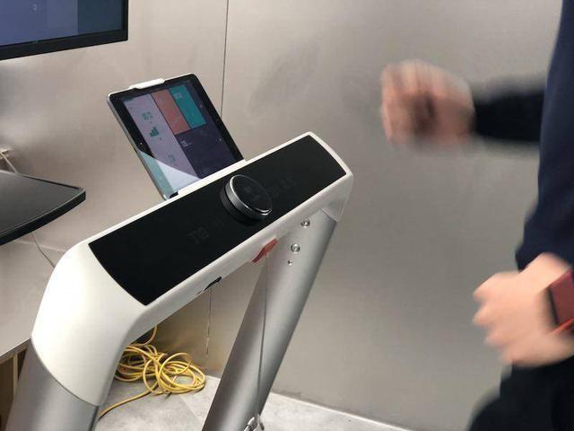 惊呆!Keep将推出智能跑步机,健身房老板慌了!