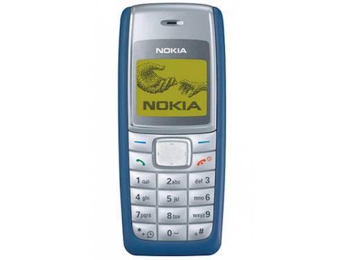 曾经称霸非智能手机时代的诺基亚共有 7 款图片