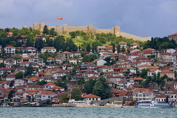 马其顿将改名北马其顿共和国 为加入欧盟北约开路