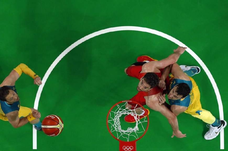 数据分析谁是里约奥运会表现最好的男篮球员