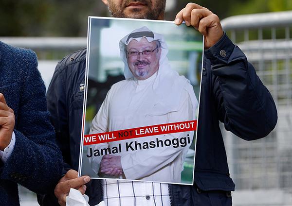 沙特失踪记者与王室关系亲密 叔叔是亿万军火商