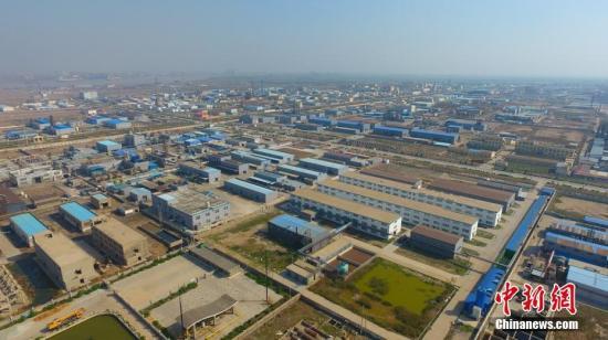 前8个月环境行政罚款共计90亿元 江苏被罚14.56亿