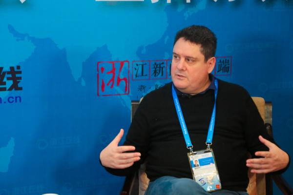中歐數字協會主席魯乙己:中國應該成為第一個建立5G網路的國家