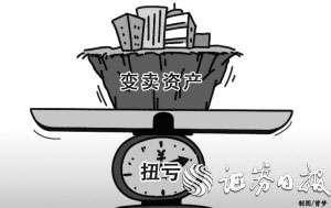 """""""卖名画""""风波后10.5亿元转让子公司股权电广传媒扭亏已无悬念"""