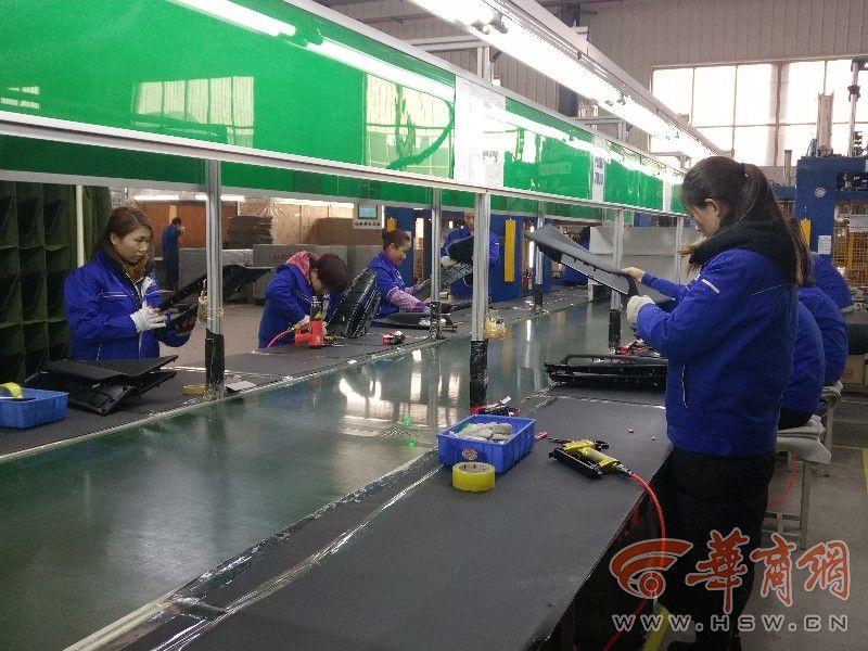 宝鸡市委书记徐启方:推动宝鸡整体工作在全省走在前列
