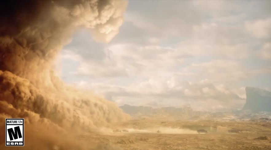 """《正当防卫4》""""风暴之眼""""预告:上天入地,无所不能 - 后花园网文 - 游戏新闻"""