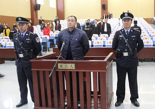 辽宁运钞车劫案9日有望二审 被告一审获刑15年