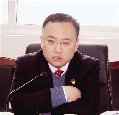 大孟镇党委书记 刘海峰