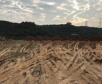 """东莞这些镇街是余泥渣土弃置""""重灾区"""""""