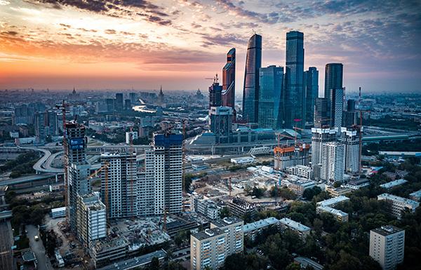 中国公民可72小时免签停留俄罗斯大城市?正在协商