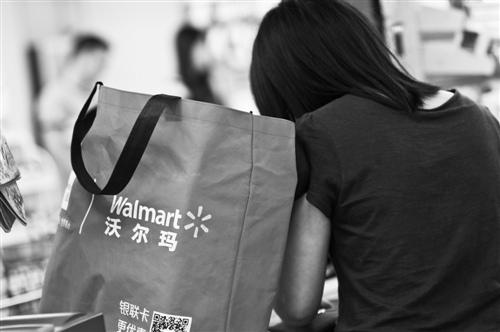 波音:公平开放对双方有利 沃尔玛:顾客会用钱包投票