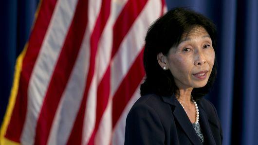 特朗普再提名一位美联储理事 系华裔经济学家