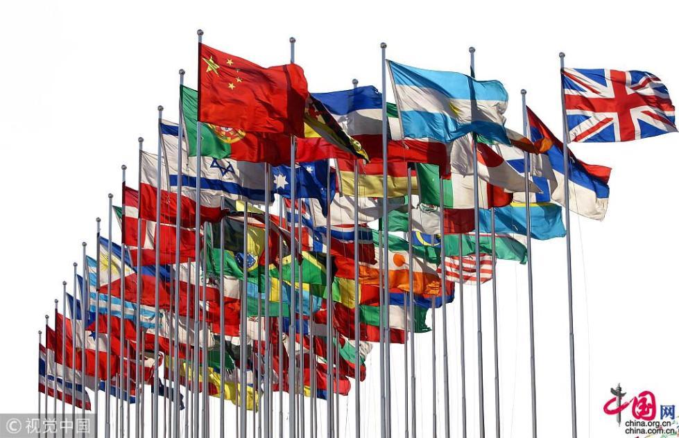 【發展相簿】改革開放40年之對外經貿
