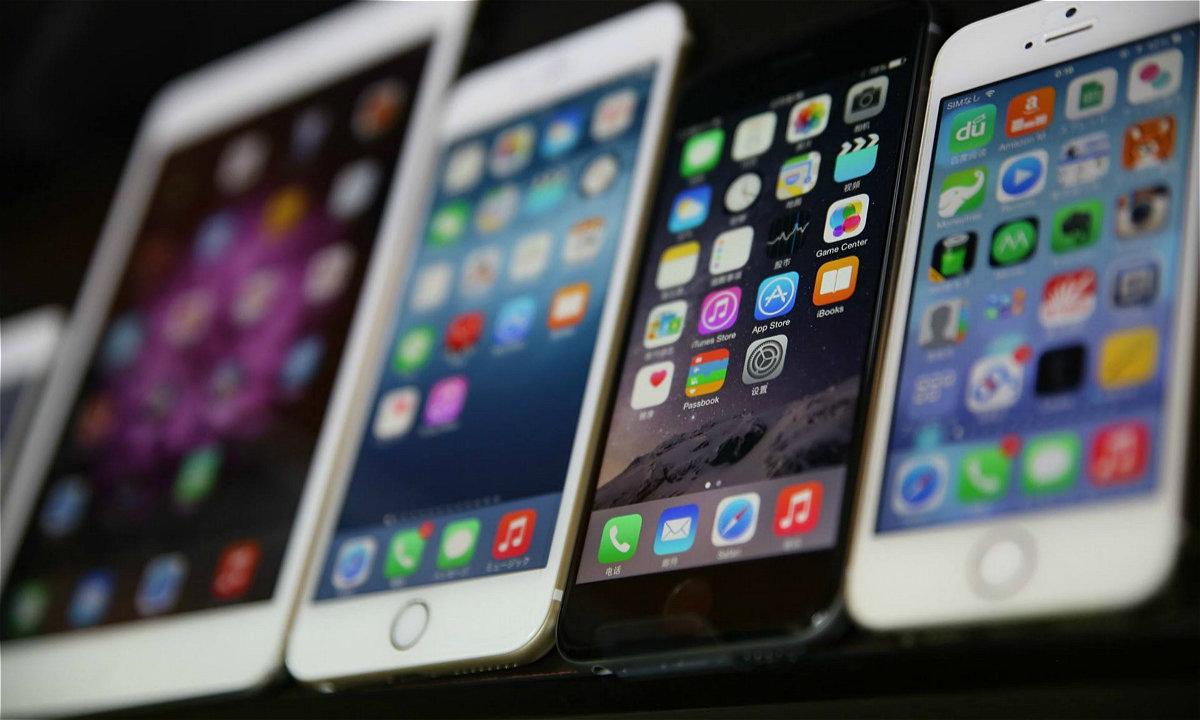 天上掉馅饼!iPhone 6缺货,苹果用6s Plus换机