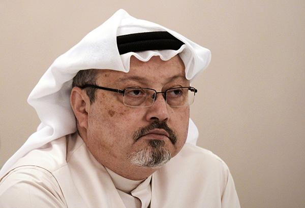 沙特稱王儲將主導重組情報機構 特朗普回應時改口