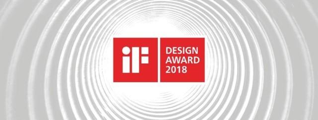 颠覆常规获2018年if国际设计奖的竟是ta