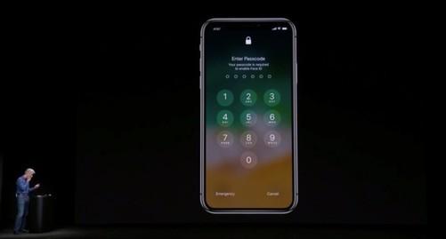 iPhone X发布会解锁失败原因公开 员工坑了高管 - 后花园网文 - 科技新闻