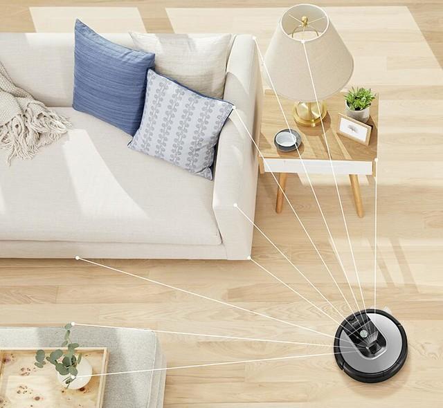 让清洁变得更简单 iRobot 960扫地机器人仅售4799元