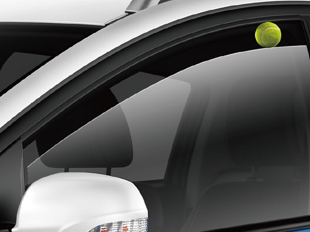 自动升降车窗玻璃使用方便 该怎么保养?