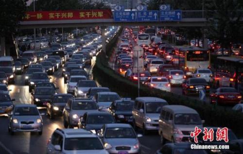 资料图。陶淘 摄 图片来源:CFP视觉中国