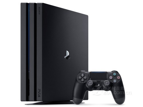 游戏主机 PS4 pro港版现货