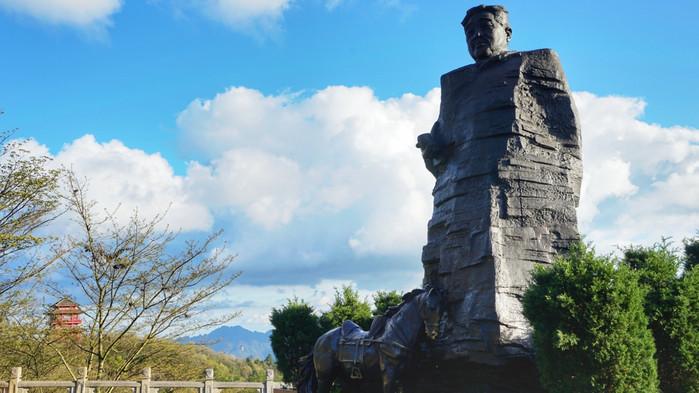 石柱比较出名的风景区