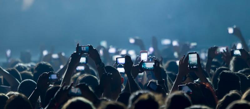 媒体人与网络生活的一天 - 后花园网文 - 科技新闻