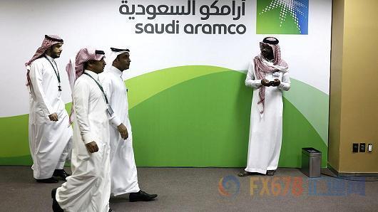 2万亿美元估值过高?沙特阿美IPO或延至2019年