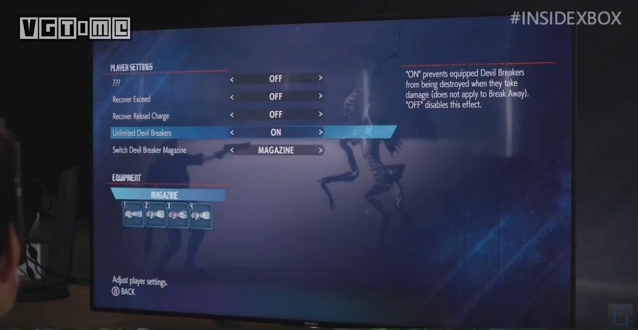 """《鬼泣5》新模式""""Void"""",你可以在这里练操作 - 后花园网文 - 游戏新闻"""